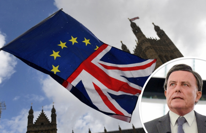 Flawed Brexit negotiations have led to a 'soap opera', Alfred Sant says