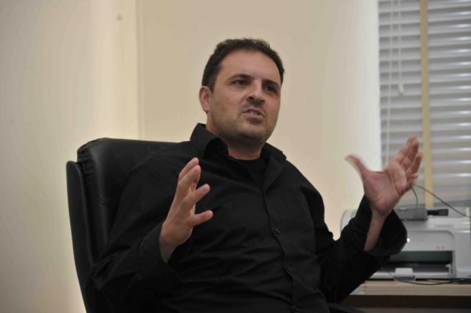 Sociologist Michael Briguglio
