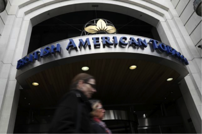 After three months of to and fro British American Tobacco plc finally reached an agreement to buy full control of rival Reynolds American Inc
