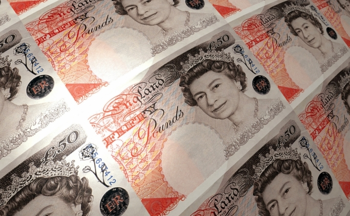UK wages jumped by 4.5% to their highest level since 2013