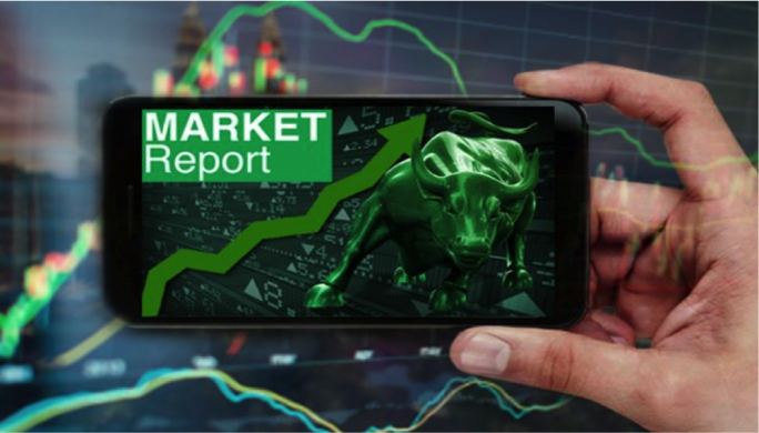 The U.S markets were higher after reports showed stronger than expected U.S economic growth, whilst European Markets resumed normal service today.
