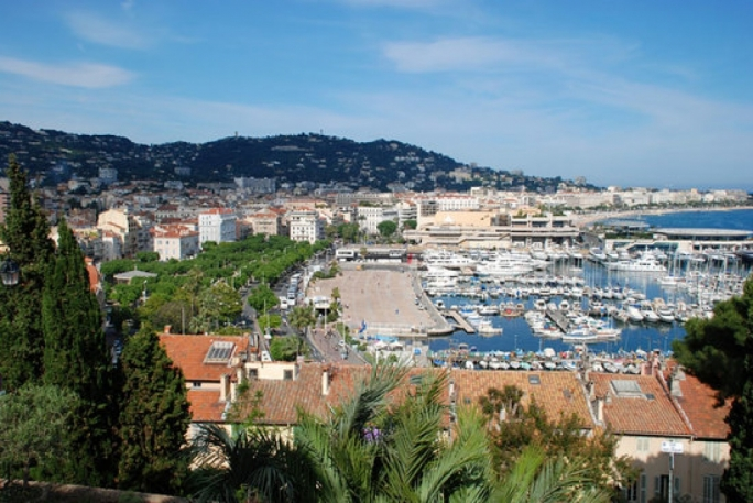 French Riviera resort and home to annual art-film festival, Cannes . Photo credit: Tripadvisor