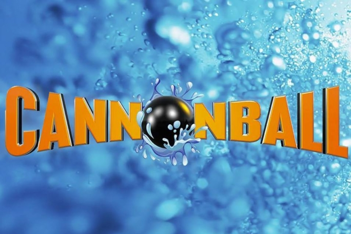 'Cannonball is a wacky idea for a show but it promises to be funny'