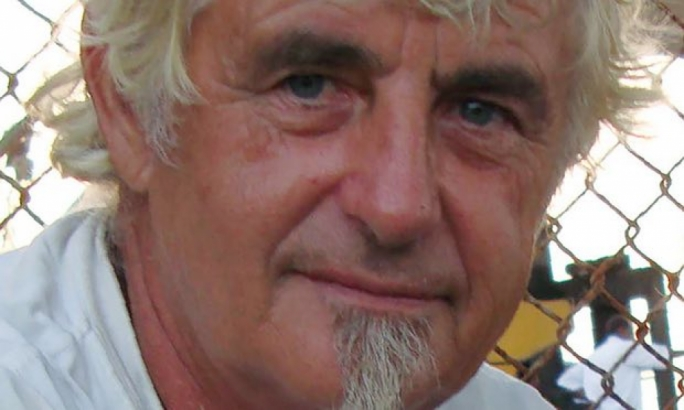 The body of German hostage Jurgen Kantner (pictured) was found by the Philippines army