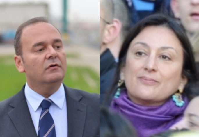 Saviour Balzan says that the garnishee order against Daphne Caruana Galizia is the last in a series of decisions by the government that demand serious attention