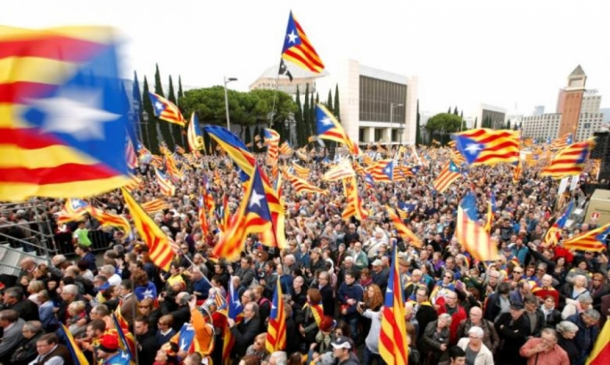 Catalan nationalists to call for independence vote on 1 October