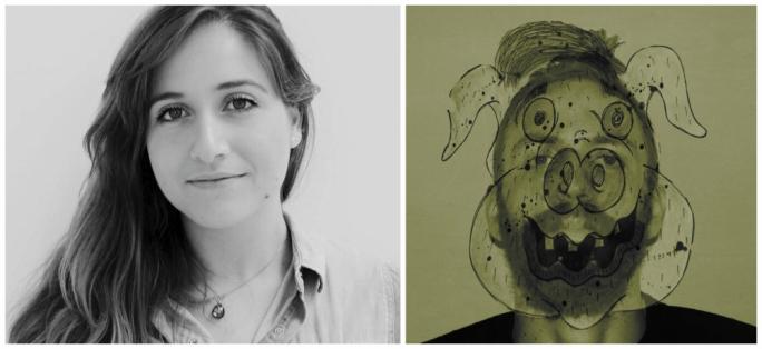 Chiara Cassar and David Falzon