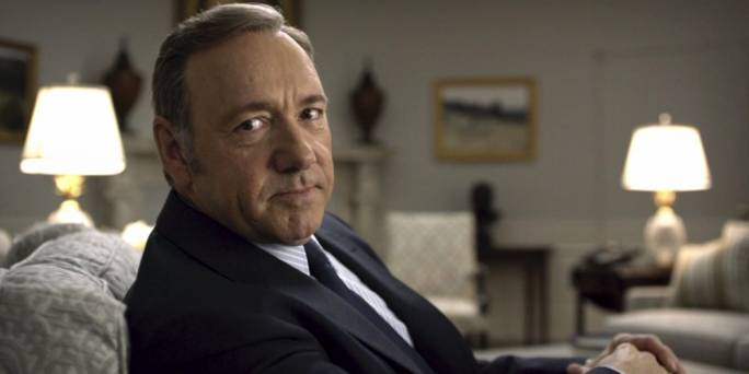 'House of Cards' Production Hiatus Extended Following Kevin Spacey Exit