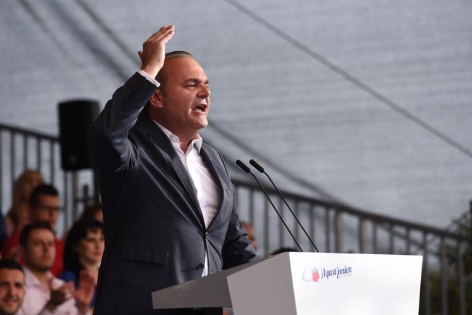 PL deputy leader Chris Cardona (Photo: Chris Mangion/MediaToday)