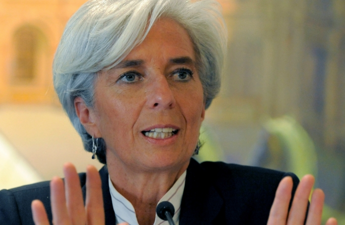 Just this week, Christine Lagarde, head of the International Monetary Fund, was found guilty of negligence over a €400m payment made to a French tycoon