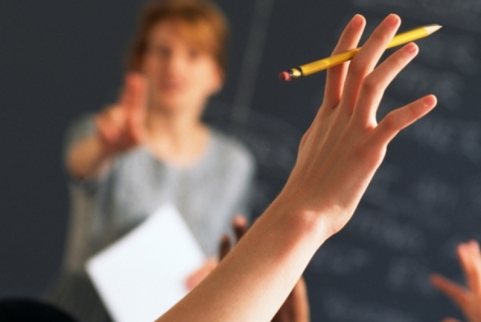Teachers are angered as authorities seek unqualified students to tackle shortage