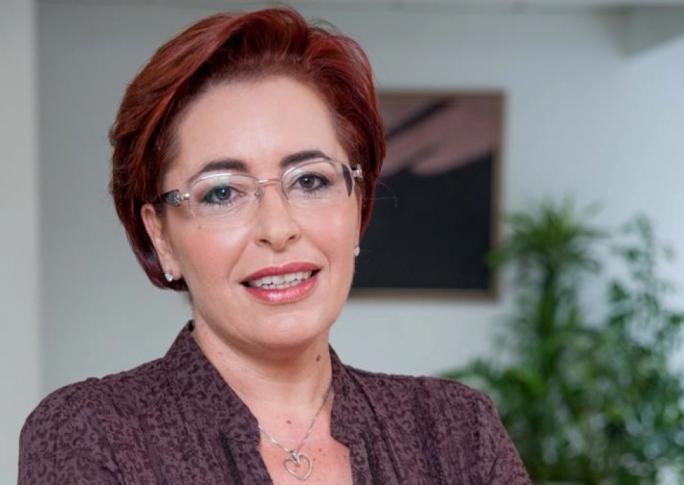 Claudette Buttigieg