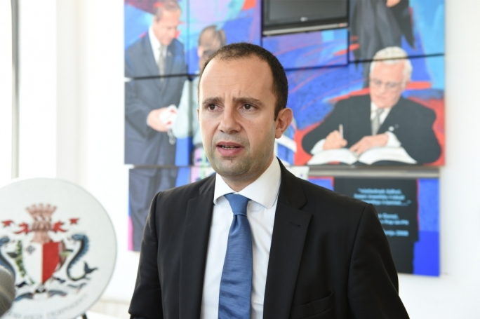 Claudio Grech will not contest the PN leadership election