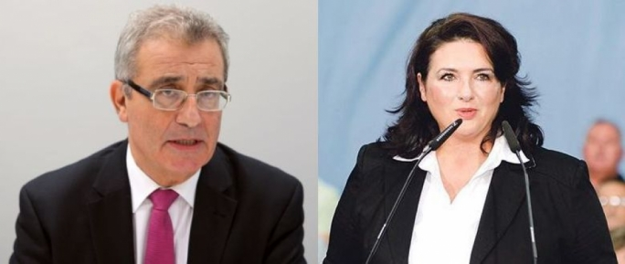 Bartolo favourite for President, Dalli for EU Commissioner in 2019 reshuffle