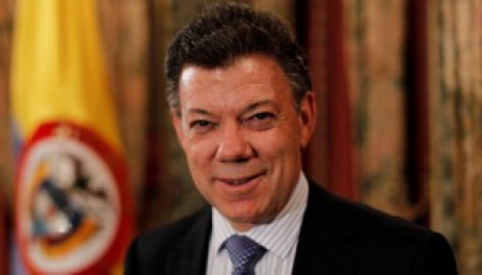 Latin American foreign ministers want Colombia to pursue the peace process