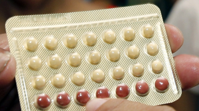 Fall in ovarian cancer deaths worldwide linked to contraceptive pill use