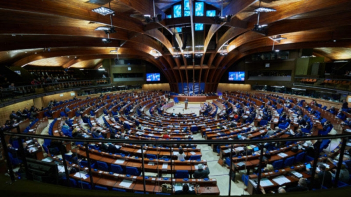 The Parliamentary Assembly of the Council of Europe voted largely in favour of reopening monitoring against Turkey