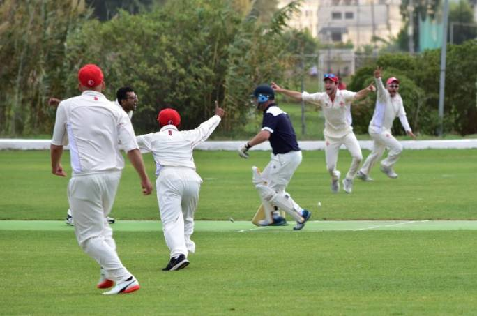 Malta cricket winter league: League leaders Krishna suffer shock loss to Melita