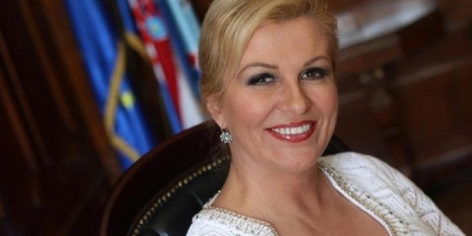 Croatia elects its first woman President - MaltaToday.com.mt
