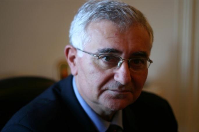 European Commissioner John Dalli