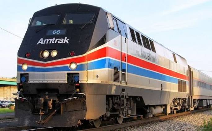 At Least 2 Killed in South Carolina Amtrak Crash