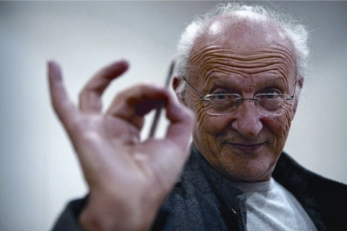 French comic book pioneer Jean Giraud – aka Moebius – died last Saturday at the age of 73
