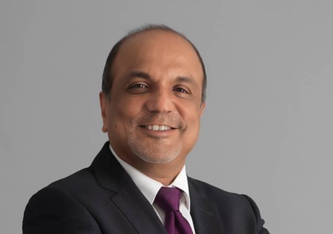New SmartCity Malta CEO Deepak Padmanabhan