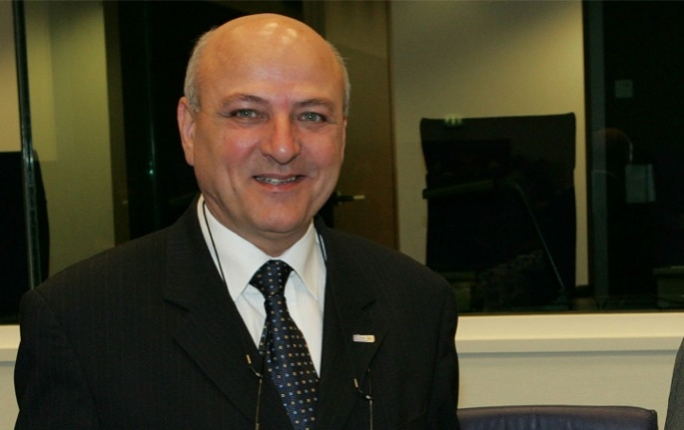 Last Friday, the Constitutional Court overturned an earlier verdict against Joe Mifsud, who had been found guilty in two libel suits filed against him by former minister Louis Galea (pictured).