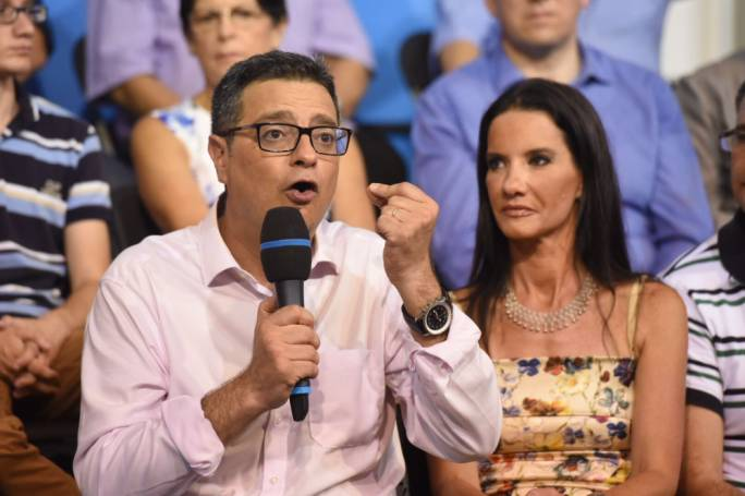 The new PN leader said the government would not be dictating the opposition's agenda