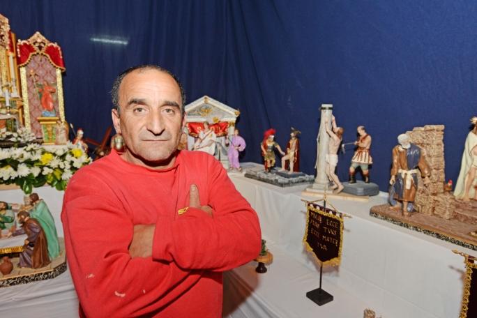Dennis Spiteri