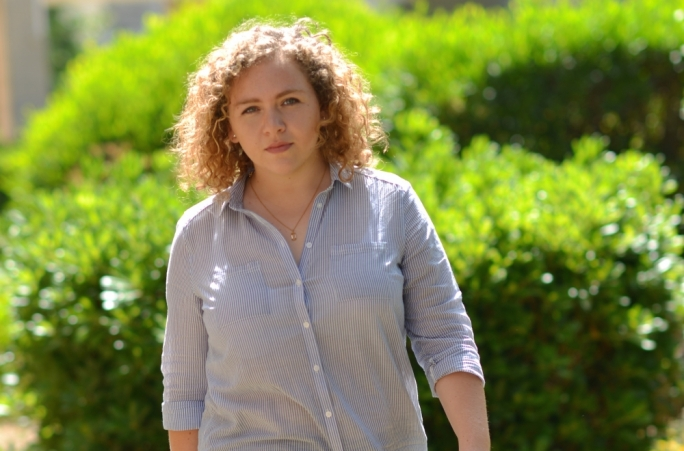 Marsaskala's deputy mayor Desiree Attard • Photo and Video by Ray Attard