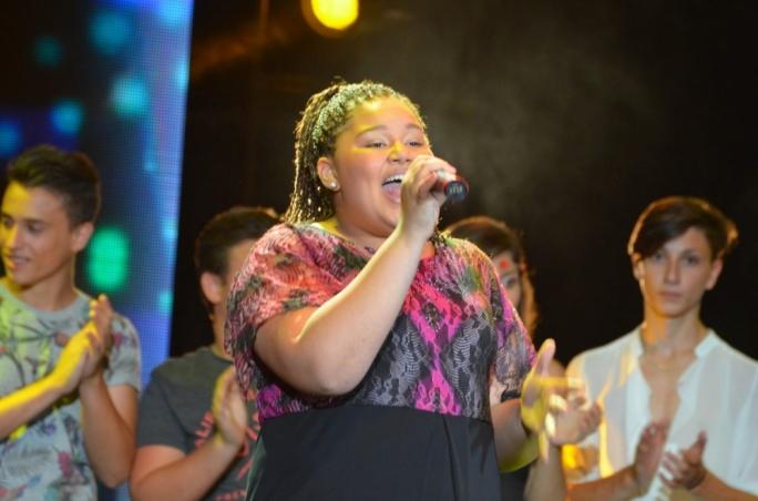 Destiny Chuckunyere will represent Malta in the Junior Eurovision Song Contest in Bulgaria on November 21. Photo: TVM