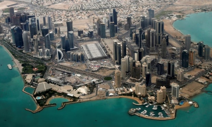 Qatar denies the charges and says the boycott is an attempt by Saudi Arabia to force smaller nations into submission