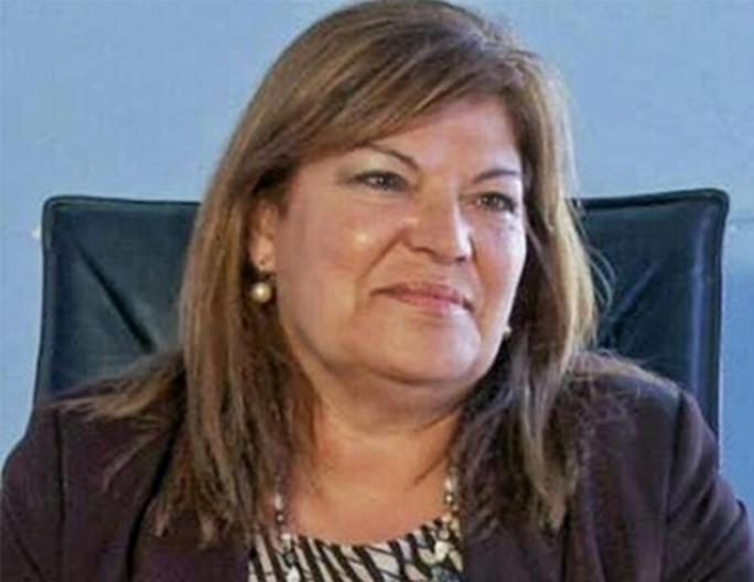 Dolores Sammut Bonnici