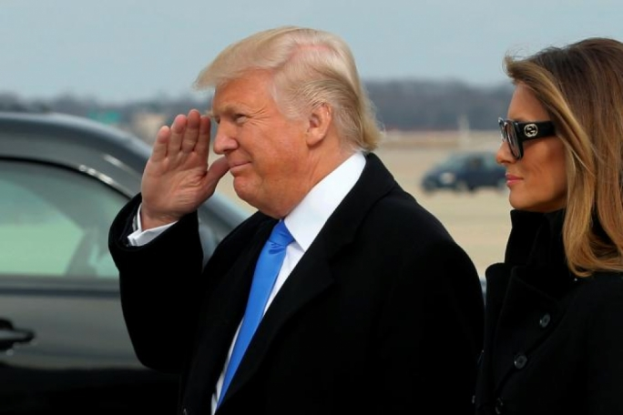 A MaltaToday survey shows that two in every three Maltese dislike Donald Trump