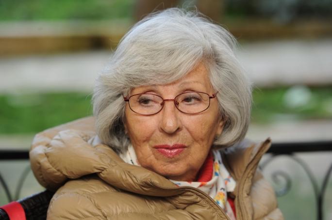 Petra Michalski