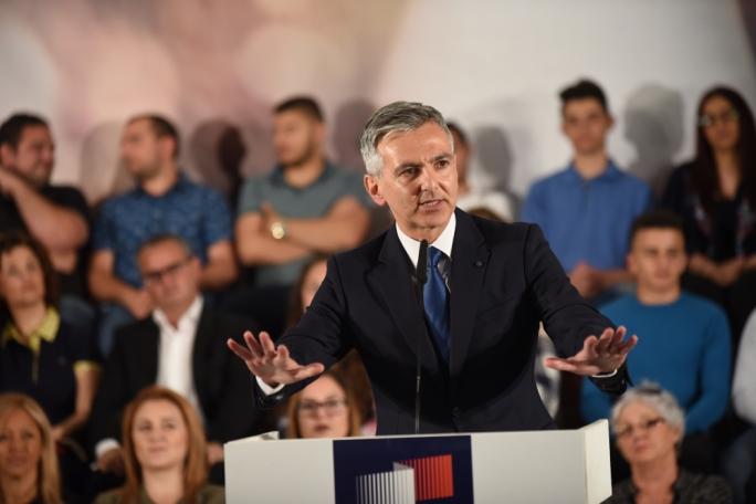Simon Busuttil in Zejtun