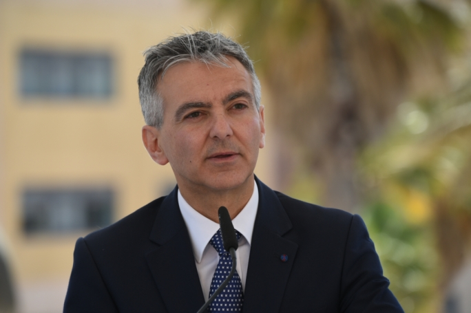 Simon Busuttil insisted Malta is not a tax haven