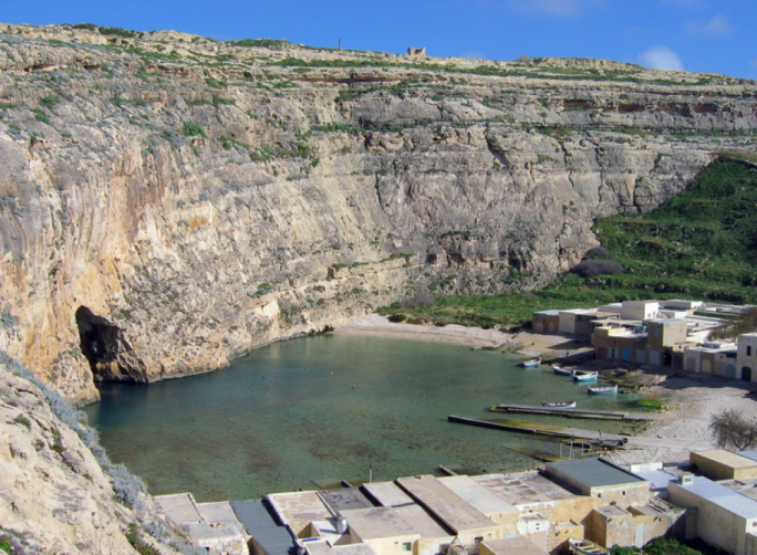 The Tribunal immediately observed that the applicant's proposal was tantamount to a new development which is in turn regulated by Policy GZ-Slwz-2 of the Gozo Local Plan