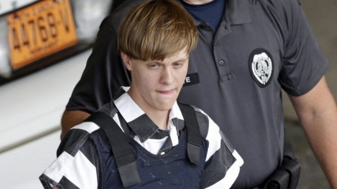 Families: Forgiving church shooter doesn't mean sparing life