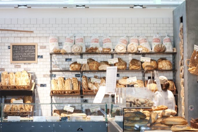 Eataly is supermarket heaven with four floors of Italian delicacies under one roof