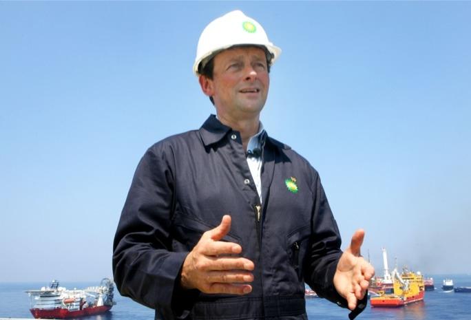 Tony Hayward: From BP's 'Deepwater Horizon' disaster to Malta