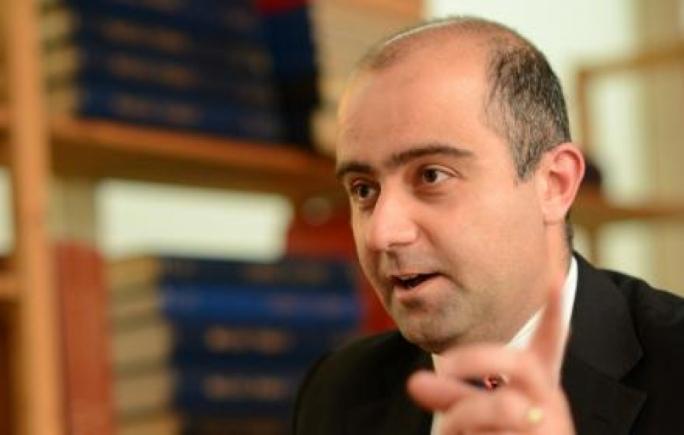 Marsaxlokk mayor Edric Micallef
