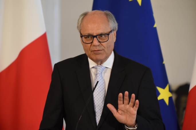 Finance minister Edward Scicluna said Malta was being bullied by other European entities, saying the island's taxation and remote gaming framework was the envy of other nations