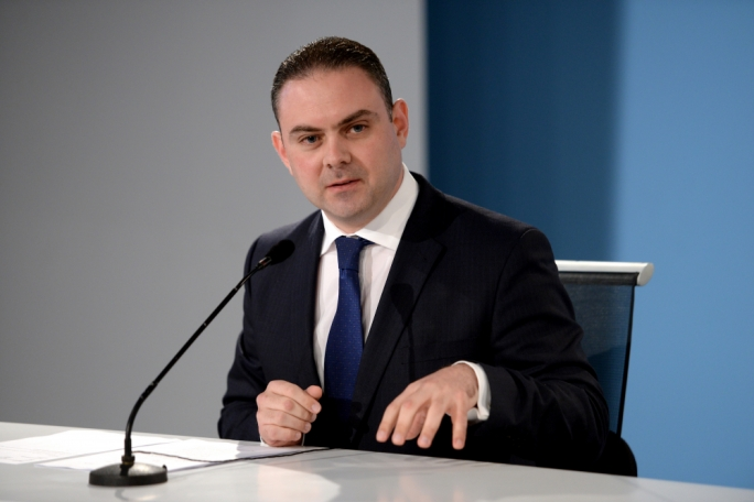 Owen Bonnici - Minister for Justice (Photo: James Bianchi/MediaToday)
