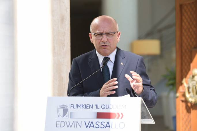 Vassallo insisted he PN was right to oppose the government's legal notice