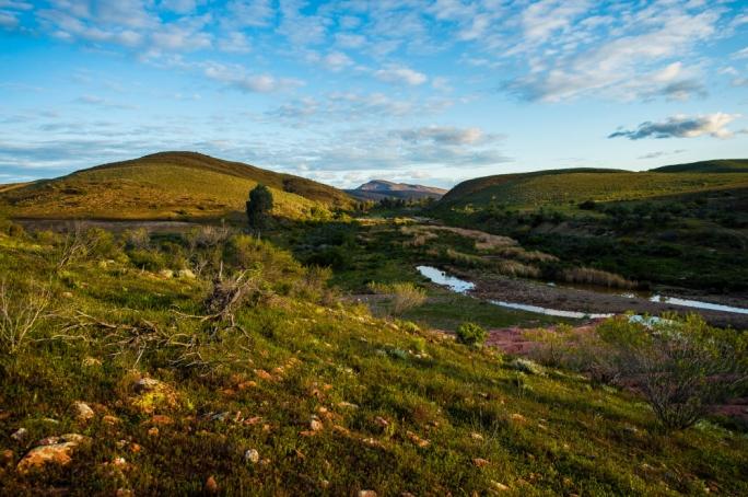 Flinders consists of a number of mountain ranges including Elder Range, Wilpena Range, Heysen Range and Trezona Range