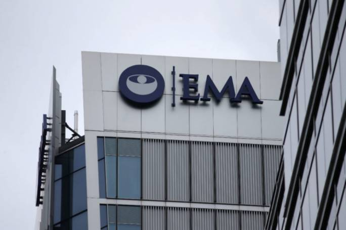 European Medicines Agency is currently located in London