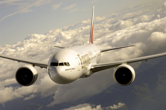 Emirates service to Panama City, Panama's capital and largest city by population, will commence with a daily flight operated by a Boeing 777-200LR aircraft in a 3-class layout