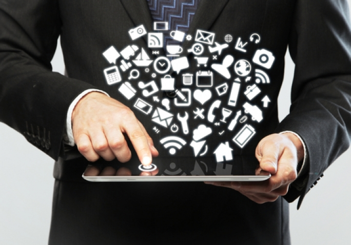 96% of recruiters used social media to assist in recruitment initiatives.